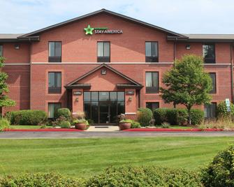 Extended Stay America - Rockford - State Street - Rockford - Gebouw