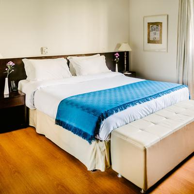 Own Ipanema Visconti - Rio de Janeiro - Bedroom
