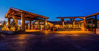 Best Western Outlaw Inn - Rock Springs