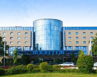 Maritim Hotel Bonn - Bonn - Building