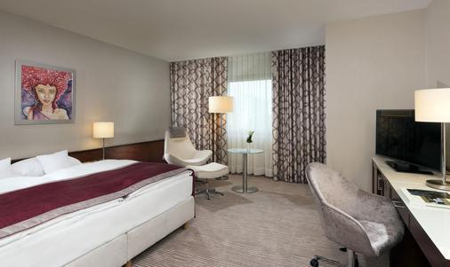 Maritim Hotel Bonn - Bonn - Bedroom