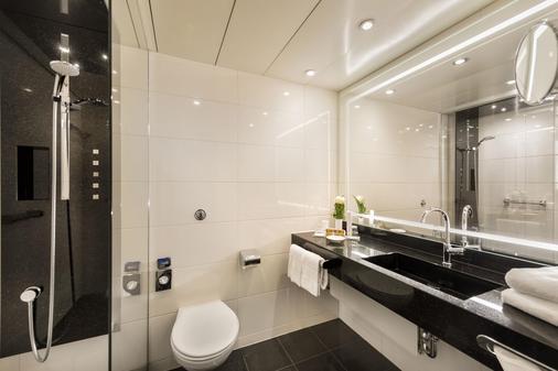 Maritim Hotel Bonn - Bonn - Bathroom