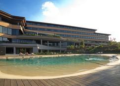 A.Roma Lifestyle Hotel - Rom - Bygning