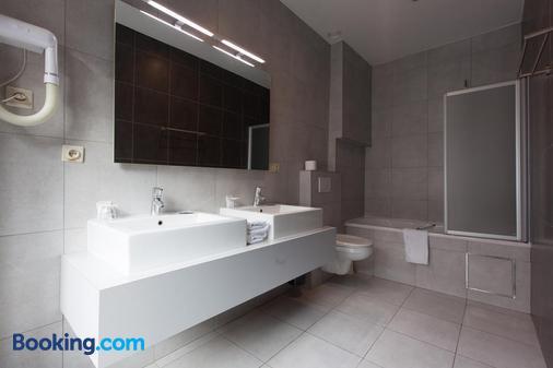 Hotel Boterhuis - Bruges - Phòng tắm