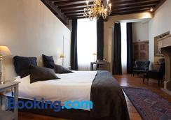 Hotel Boterhuis - Bruges - Phòng ngủ