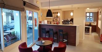 Hôtel Au Bon Coin - Biarritz - Bar