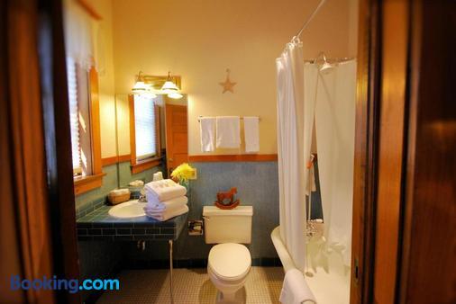 Hotel Vendome - Prescott - Bathroom