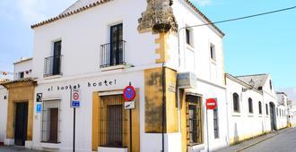 El Baobab Hostel - El Puerto de Santa María - Building