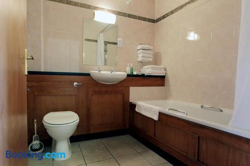 Inn On The Coast - Portrush - Bathroom