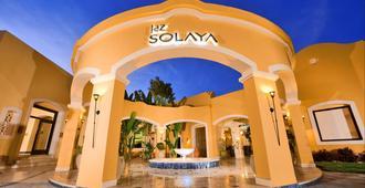 Jaz Solaya - Al-Qusayr