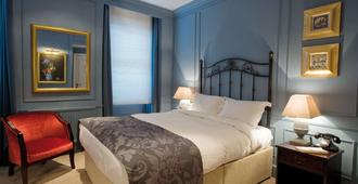 The Fleece at Cirencester - Cirencester - Bedroom