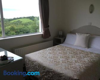 The Meadows Bed And Breakfast - Monaghan - Bedroom