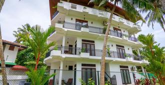Sea View Deepal Villa - Unawatuna - Toà nhà