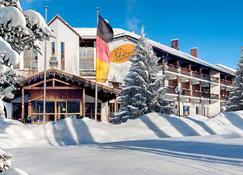 Hotel St. Georg - Bad Aibling - Bygning