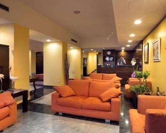 Hotel Il Viandante - Terranuova Bracciolini - Lobby