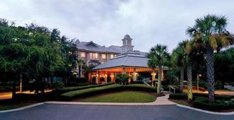 The Inn & Club At Harbour Town - Hilton Head Island - Toà nhà