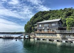 Hiogiso - Shima - Vista del exterior
