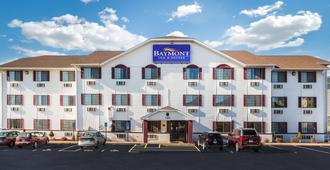 Baymont by Wyndham Cedar Rapids - סידר ראפידס