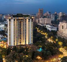 新德里香格里拉大酒店 - 新德里