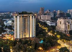 Shangri-La's - Eros Hotel, New Delhi - นิวเดลี - วิวภายนอก