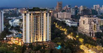 Shangri-La's - Eros Hotel, New Delhi - New Delhi - Näkymät ulkona