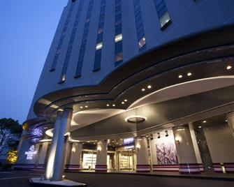 Rembrandt Hotel Oita - Ōita - Building
