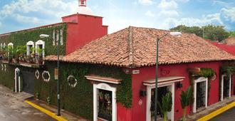 Hotel Boutique Casona Maya Mexicana - Tapachula