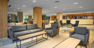 Hvd Viva Club Hotel - Varna - Lobby