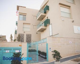 The Ottoman House Boutique Hotel - Beer Sheva - Building