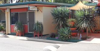 Oakey Motel - Toowoomba