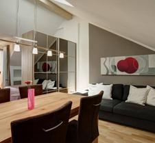 Paleo Finest Serviced Apartments