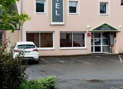 Hôtel First Rodez - Rodez - Rakennus