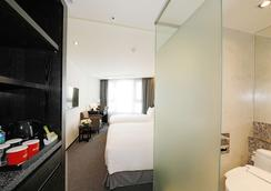 Ramada Encore by Wyndham Seoul Magok - Seoul - Bedroom