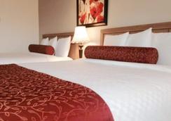 杜格蘭德拉克旅館 - 瑪各 - 梅戈格 - 臥室