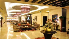 Al Ghufran Safwah Hotel Makkah - Mecca - Lobby
