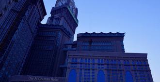 Al Ghufran Safwah Hotel Makkah - מכה