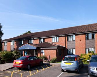 Travelodge Ludlow Woofferton - Ludlow - Edificio