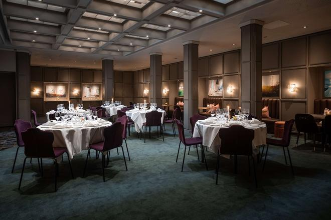 Grand Hotel Oslo by Scandic - Oslo - Banquet hall