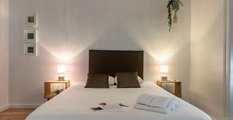 The Color   Suites & Rooms - Lisboa - Habitación