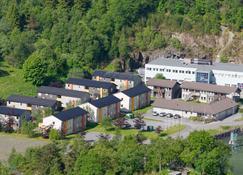 Master Apartment Hotel - Bergen - Outdoor view