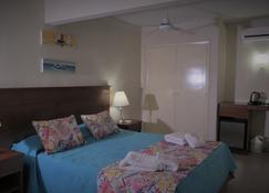 Hotel Victoria - Pinamar - Bedroom