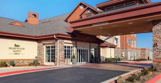 Homewood Suites by Hilton Lawton, OK - Lawton