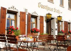 Gasthaus Weingut Stahl - Oberwesel - Bedroom