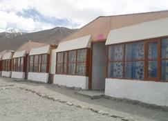 Pangong Holiday Cottages - Spangmik - Toà nhà