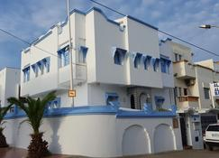 Al Alba - Asilah - Building