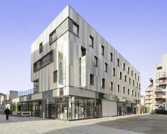 Campanile Annemasse Gare - Genève - Annemasse - Edificio