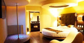 Sensaciones Motel Boutique - Adults Only - Cancún - Bedroom