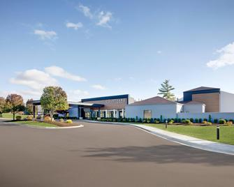 Courtyard by Marriott Detroit Southfield - Southfield - Edificio