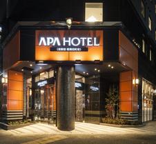 Apa飯店〈東新宿歌舞伎町〉