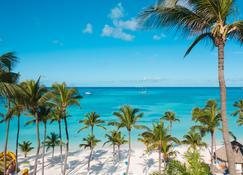 阿魯巴島度假村- 海灘度假酒店及賭場 - 棕櫚灘 - 海灘